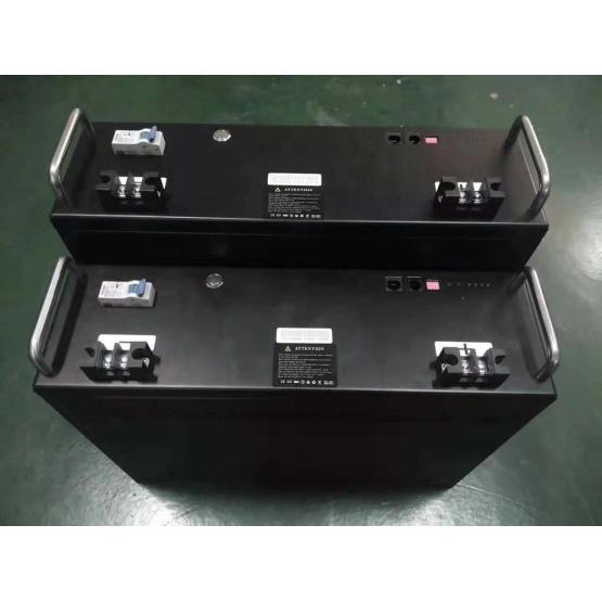 Lithium ion battery Uninterruptible Power Supply for Telecom
