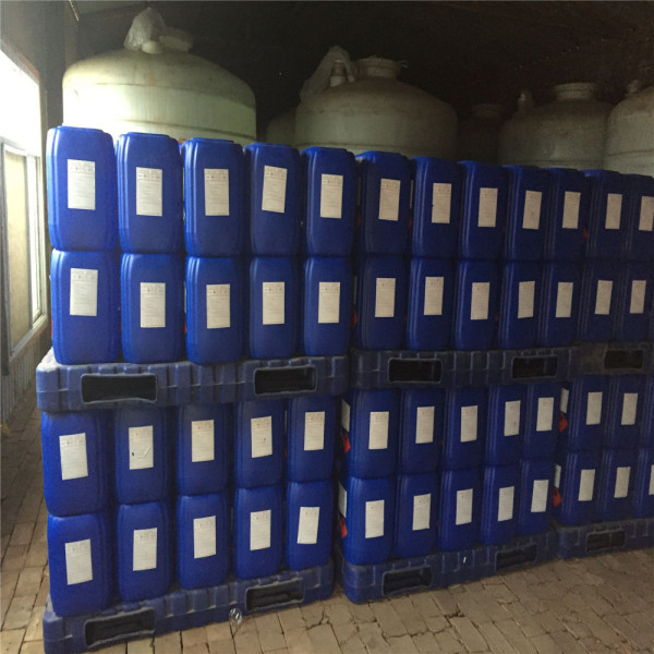 Basic Organic Chemical Glacial Acetic Acid GAA 99%