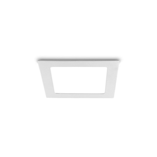 Square Commercial 12W LED Downlight