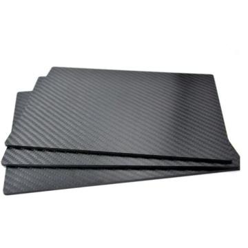 Carbon Fiber Panel Plate Sheet for Sale