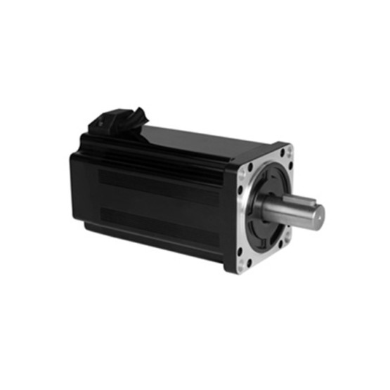 60BLF brushless dc motor/ nema 24 bldc motor   60mm motor with 3 phase and 9 poles