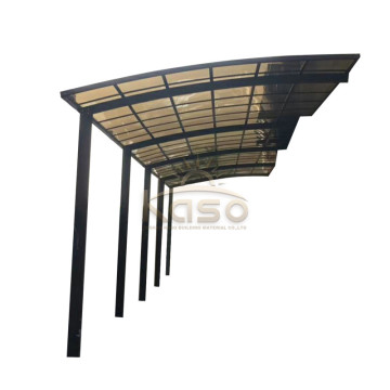 Shelter Porch Garage Carport  Metal Car Canopy