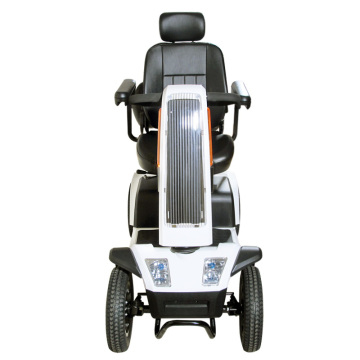 Convenient  Wheelchair With Solar Board For Disabled