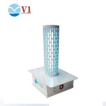 PHT ultraviolet lamp air purifier device for hospital