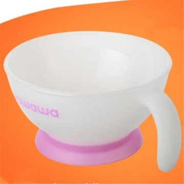 Baby Feeding Ware Training Bowl Infant PP tableware