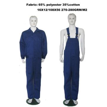 cheap workmens safety Custom logo workwear coverall