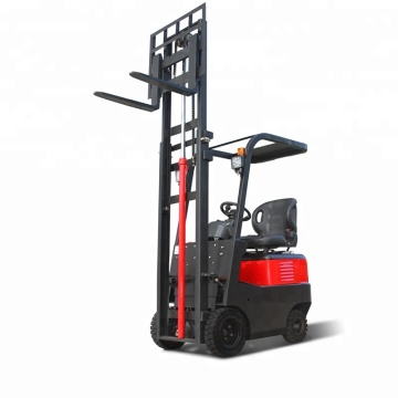 THOR Compact Design Small Electric Forklift 750KG