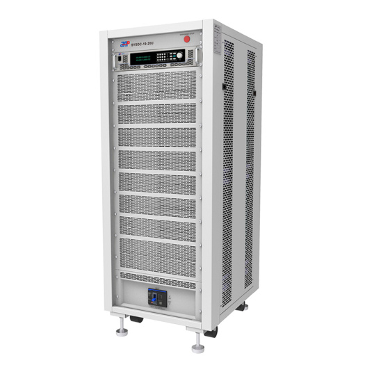 40000W low ripple dc power cabinet