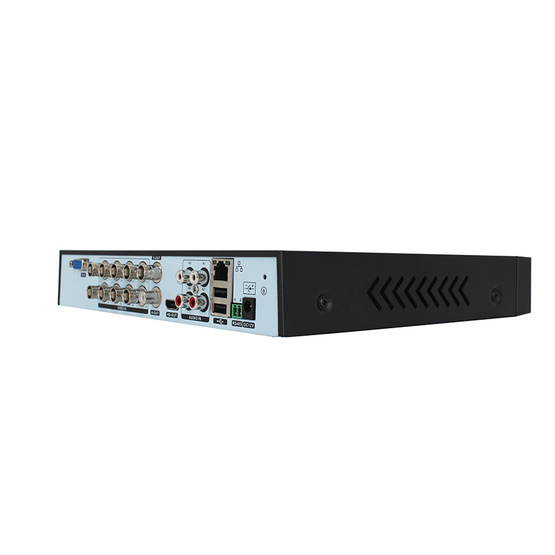 8 Channel  5 in 1 DVR 1080P