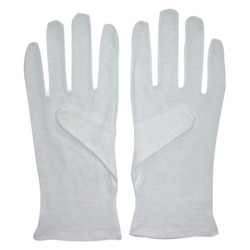 Selling Best Quality Cost-effective Products Cotton Gloves