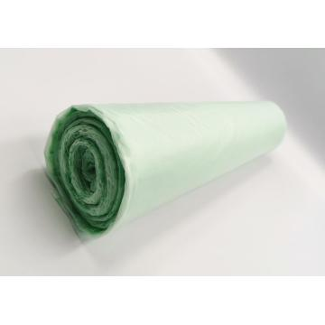 45 Gallon Compostable Strong Trash Bags On Roll