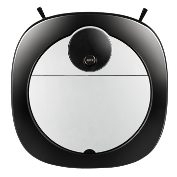 CCTV Vacuum Cleaning Robot
