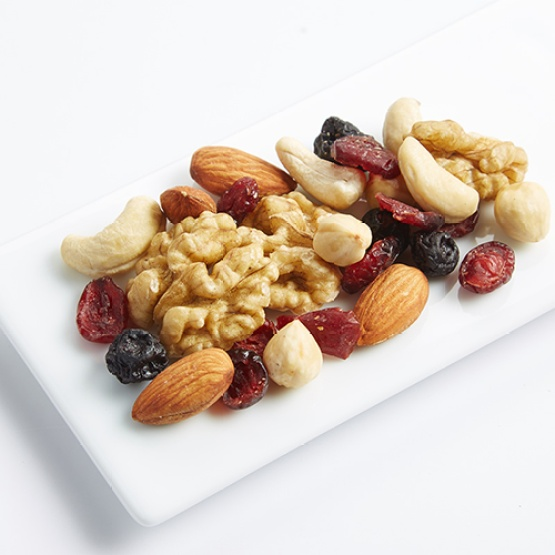 Deluxe Mixed Nuts Food Assorted Nuts Dried Nuts