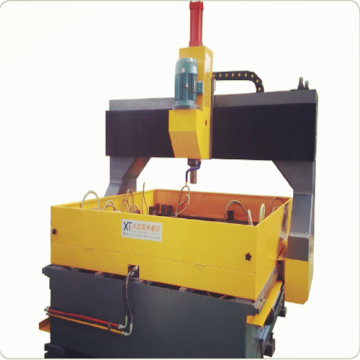 PMZ-2016 Gantry Movable CNC Plate Drilling Machine