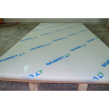 PP Board Polypropylene Sheet Extruded