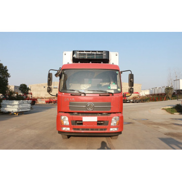 Brand New Dongfeng 40m³  4X2 Cargo Truck