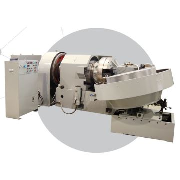 Horizontal Steel Ball Grinding Machine in Stock