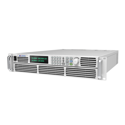 Wide operating current range power supply