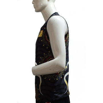 sublimated custom team basketball jerseys