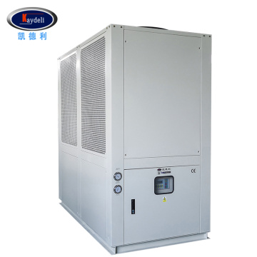 screw chiller for chicken