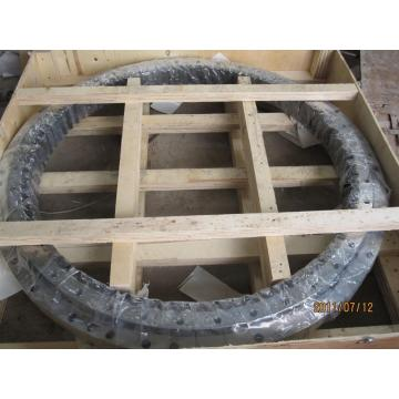 Komatsu swing circle ass'y 206-25-00200 for PC200-8