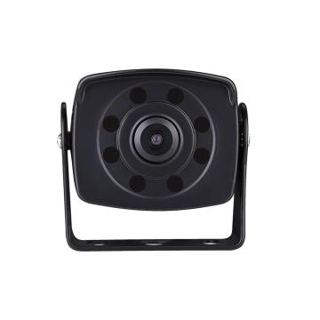 Wired Quad Backup Camera Kit
