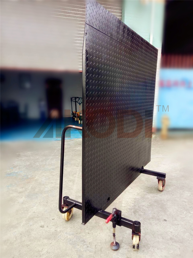 Hydraulic Truck Tail Lift