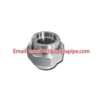 high pressure socket welding uion  threaded union
