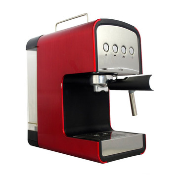 15 bar coffee maker