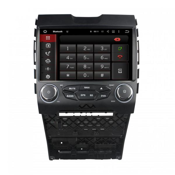 Ford EDGE Android 7.1.1 & 10.1 inch Car Dvd Player
