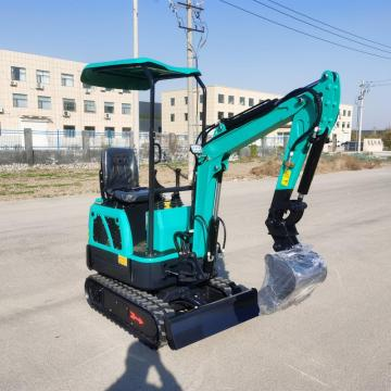 Cheap Price mini excavator 1ton 2ton for sale