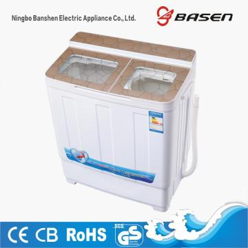 XPB60-8SD Semi Automatic 6KG Twin Tub Washing Machine