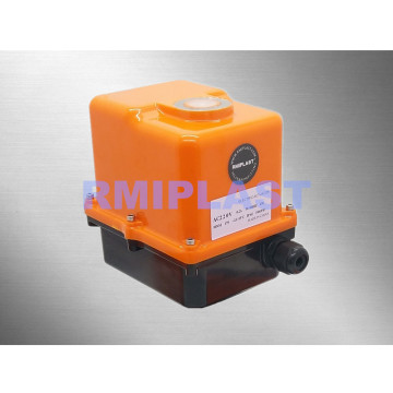 Switching Type Electric Actuator For Ball Valve 230V