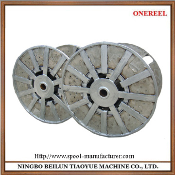 stainless wire steel reel storage