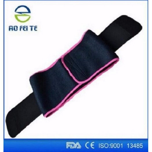 High grade waterproof adjustable waist support