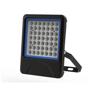Long-Distance 50W 5500 Lumen LED Flood Light