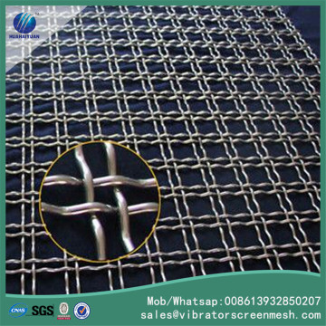 Inter Crimp Wire Cloth