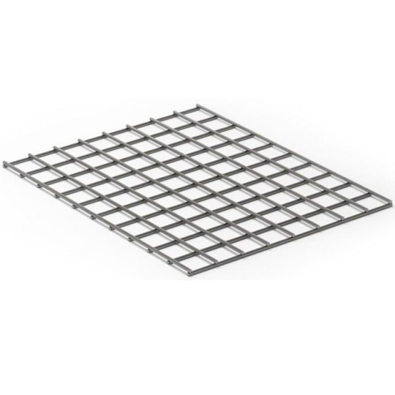 2x4 welded wire mesh panel