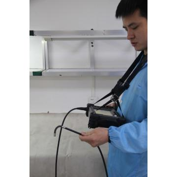 8mm camera Industrial borescope