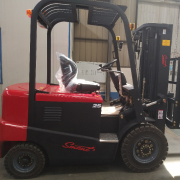 THOR2.5 electric counterbalance forklift truck