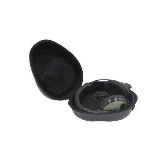 New mould protective storage wireless hard headphone case