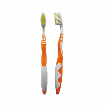 OEM Eco-Friendly Nylon Adult Toothbrush