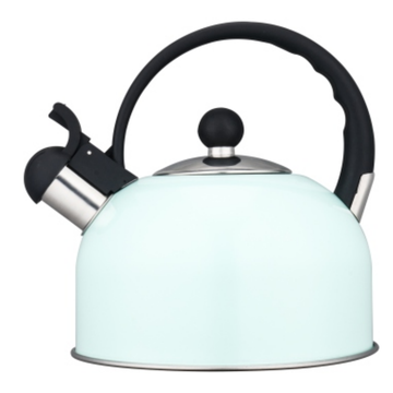 2.5L pretty tea kettle