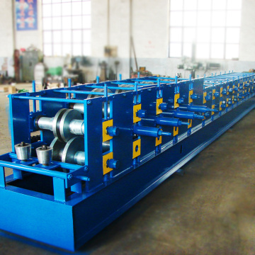 Industrial machines c type feeding width 160mm used roll forming machine
