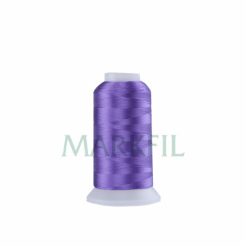 3000Y 150D/2 Viscose Embroider Thread