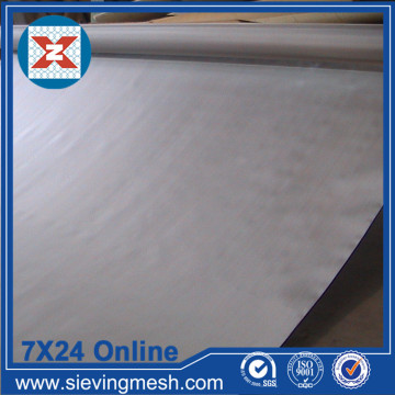 High Density Metal Wire Cloth