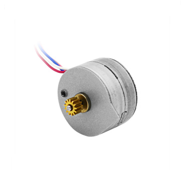 15BY25-103 for Scanner |Waterproof Stepper Motor