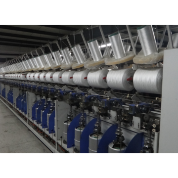 Precision Direct cabling machine