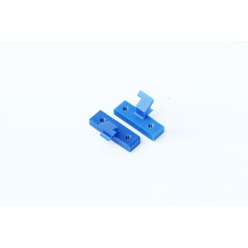 Plastic Shaft Fixing Block