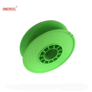 Empty 3D Printer Plastic Reel for Filament